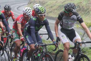 Nairo Quintana no correrá la Vuelta a Andalucía