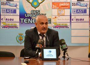 """Francis Arocas: """"Era una oportunidad histórica para puntuar ante Inter"""""""