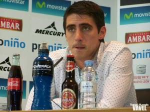 "Mario Paglialunga: ""Tenemos que ascender este año"""