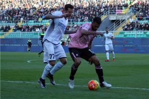 Risultato Palermo - Udinese diretta, LIVE Serie A 2016/17 - Nestorowski, Thereau, Fofana (2)!(1-3)