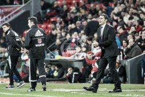 Valverde iguala a Heynckes en número de partidos