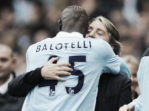 Bomba dall'Inghilterra: Mancini rivuole Balotelli