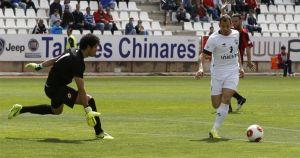 Las Palmas - Albacete: un partido esperanzador para el Albacete