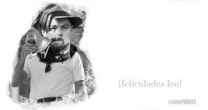 12escenas para recordar de... Leonardo DiCaprio