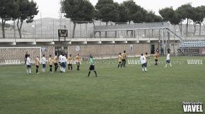 Valencia Mestalla - Real Zaragoza B: duelo de filiales para cerrar la primera vuelta