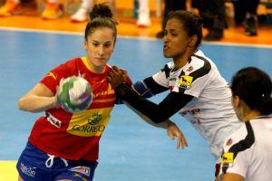 España despide el torneo en segunda posición