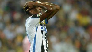 Rigoni, l'imbucato alla festa dell'Udinese