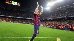 Messi, una leyenda viva