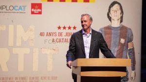 """Cruyff: """"Estaría encantado de reconciliarme con el Barcelona"""""""