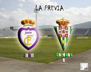 Real Jaén - Córdoba B: seguir en la zona alta es la única opción