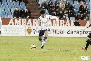 Jesús Vallejo, convocado de nuevo con la selección española sub-19