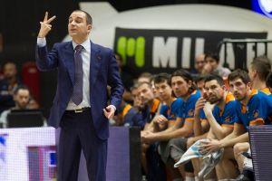 """Carles Duran: """"Nos quedan seis jornadas, seis finales y seguimos creciendo"""""""