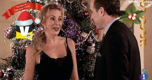 Navidad en TV: una Nochebuena en casa de Fernando Hidalgo