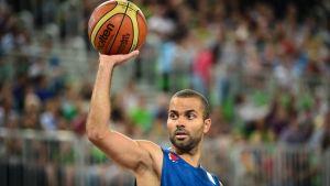 EuroBasket : France - Allemagne, en direct LIVE (terminé.)