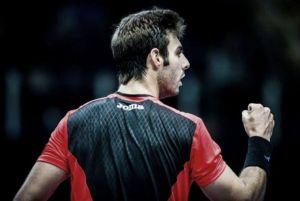 El Mutua Madrid Open da un 'wild card' a Marcel Granollers
