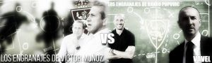 Del Real Zaragoza de Víctor Muñoz al Real Zaragoza de Popovic