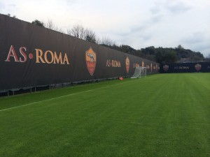 Roma, verso l'ultima dell'Anno con qualche dubbio in mezzo al campo