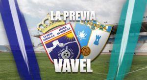 La Hoya Lorca - Lucena: duelo directo en el fondo del pozo