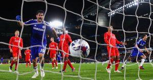 Chelsea ira à Wembley