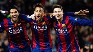 """Neymar: """"Ha sido el mejor partido de la temporada"""""""