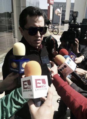 Jesús López Chargoy percibe compromiso en el nuevo plantel