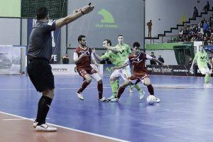 Eloy Rojas ingresa como jugador de Jaén Paraíso Interior