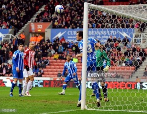 Brighton v Stoke City Preview: Potters travel to the Amex in search of three points