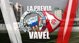 CD El Palo - Sevilla Atlético: el San Ignacio decidirá