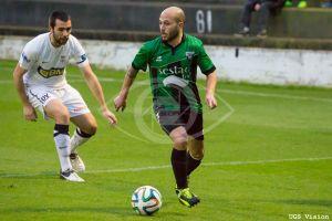 Sestao River - Real Unión: tres puntos para realzar dinámicas
