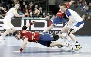 Mundial de Balonmano Qatar 2015 en vivo: España vs Eslovenia en directo online