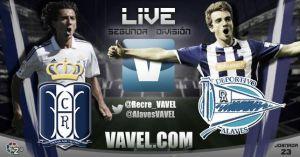 (0-0) Recreativo de Huelva - Deportivo Alavés en directo online