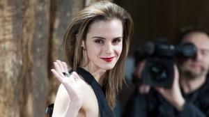 Emma Watson estará un año alejada del cine