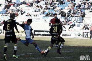 Desaborido empate en Sabadell