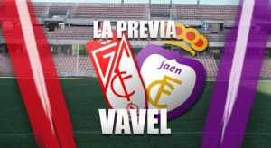 """Granada """"B"""" - Real Jaén: resurgir en un escenario de primera"""