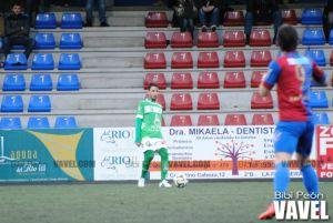 Atlético Astorga - Tropezón: pie y medio en la permanencia