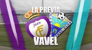 Real Jaén - Marbella: imprescindible reencontrarse con el triunfo a base de actitud