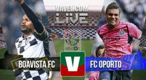 Resultado Boavista vs Porto en vivo (0-2)