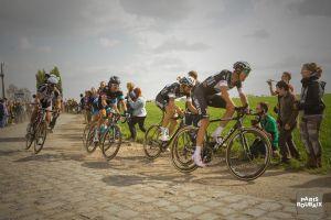 Resultado de la París-Roubaix 2015
