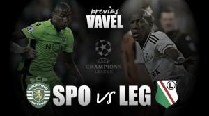 Champions League, è già decisiva tra Sporting e Legia: al José Alvalade i tre punti valgono oro