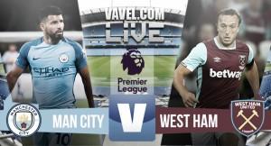 Partita Manchester City - West Ham in diretta, 3° giornata Premier League 2016/17 LIVE (3-1): vince il City, Guardiola in vetta!