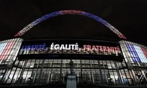 Inglaterra - Francia: el espectáculo debe continuar, pero… ¿tan pronto?