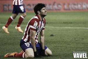L'Atlético Madrid perde la partita e il primo posto contro l'Almerìa