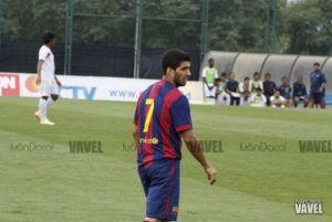 """Luis Suárez: """"Con quien tengo mejor relación es con Messi, Mascherano e Iniesta"""""""