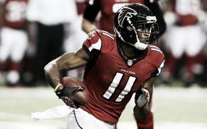 Los Falcons extienden el contrato a Julio Jones por 5 años más