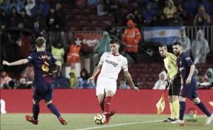 Sevilla y Barcelona, unidos una vez más en el mercado de fichajes