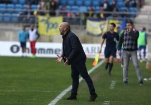 """Claudio Barragán: """"Era un partido difícil de superar"""""""
