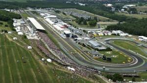 Test F1 - All'Hungaroring si attende il rientro di Kubica in pista