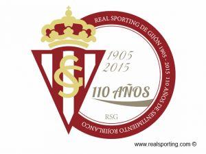 El Sporting celebrará sus 110 años frente al Villarreal