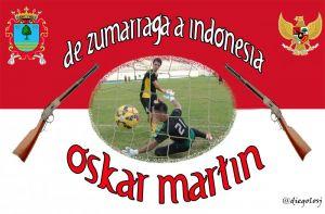 De Zumárraga a Indonesia