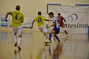 Montesinos Jumilla - Palma Futsal: dos revelaciones frente a frente